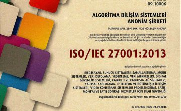 CTR – ISO 9001:2008